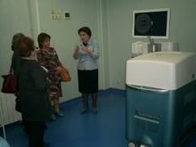 Откриване на първия в страната фемтосекунден лазер Alcon LenSx®