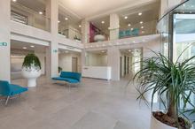 Новият офталмологичен център